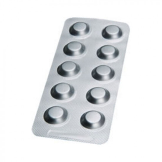 Таблетки для тестера Water-id Nitrite LR, Нитраты 0-0,5мг (10 шт) пудра