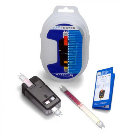 Тест-полоска Water-id FlexiTester Nitrite LR, Нитраты (0 - 0.5 мг/л)
