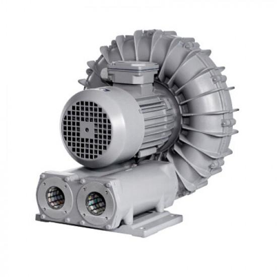 Компрессор одноступенчатый AquaViva 060-2 (318 м3/ч, 380В)