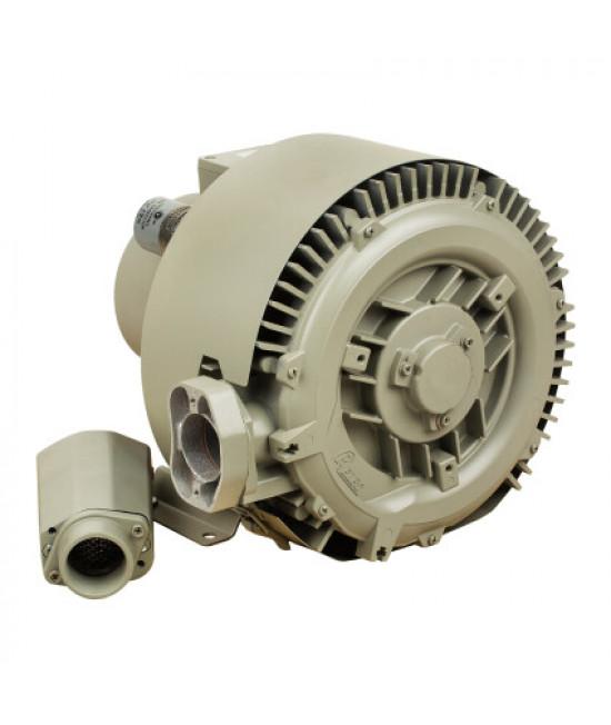 Двухступенчатый компрессор Grino Rotamik SKS 80 2V М.В (88 м3/ч, 220В)