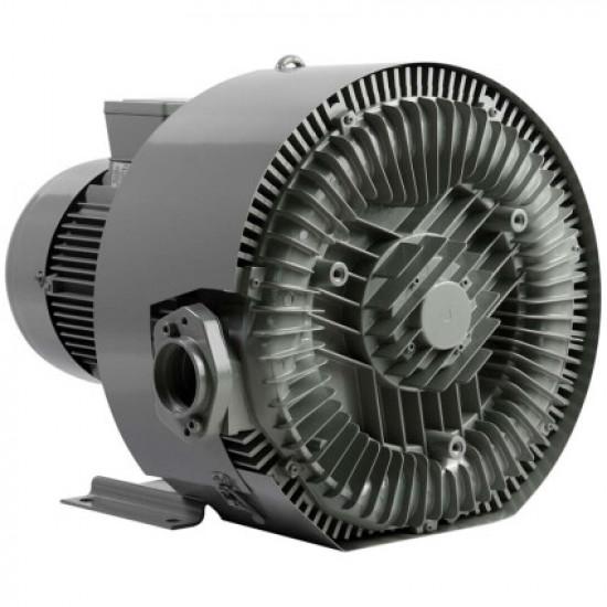 Двухступенчатый компрессор Grino Rotamik SKH 80 2V М.В (88 м3/ч, 220 В)