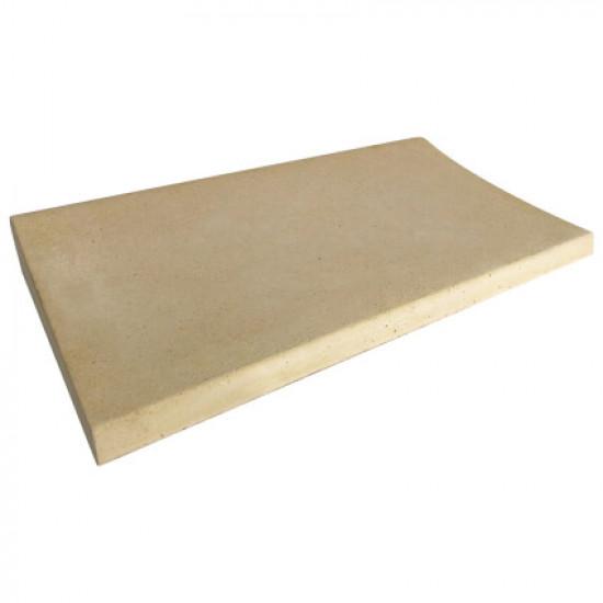 Копинговый камень Carobbio Expo 60x31,5 см