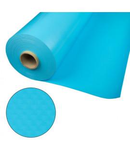 Лайнер Cefil France (голубой) 1.65x25.2 м (41.58 м.кв)