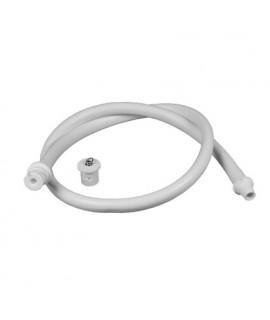 Шланг массажный Fitstar 7552050, для Taifun-Duo, Cyclon-Duo, с заглушкой