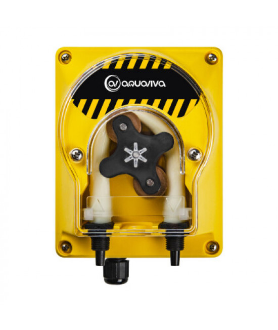 Перистальтический дозирующий насос Aquaviva PPE Universal 1.5 л/ч