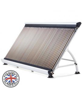 Солнечный нагреватель Elecro Thermecro 16 трубок