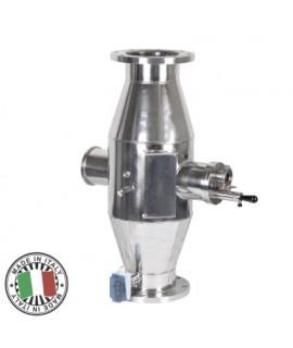 Ультрафиолетовая установка Sita UV SMP 10 TC XL PR (55 м3, DN100, 1.1 кВт)