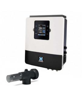 Станция контроля качества воды Hayward Aquarite Plus (200 м3, 33 г/ч) + Ph