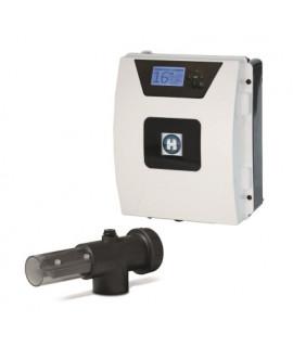 Станция контроля качества воды Hayward Aquarite Advanced (110 м3, 22 г/ч)