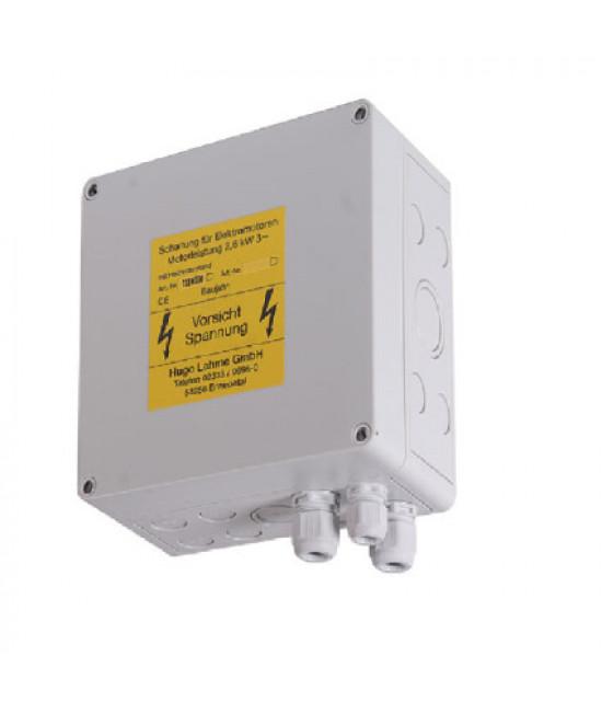 Блок управления Fitstar 7337750 для пьезокнопки 0.5 Квт, 230 В, 2.8-4 А
