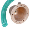 Закладной короб Fitstar 8710050 для пневмокнопки,пьезокнопки