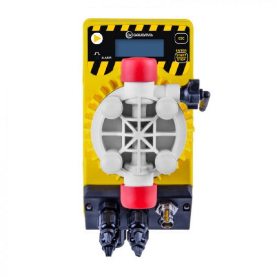 Мембранный дозирующий насос Aquaviva DRP200 Smart Plus PH/RX 0.1-14 л/ч