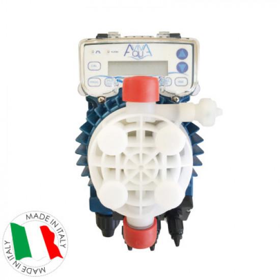 Мембранный дозирующий насос Aquaviva TRP800 Smart Plus PH/RX 0.1-18 л/ч