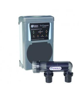 Хлоргенератор Aquaviva SSC25-E (75 м3, 25 г/час)