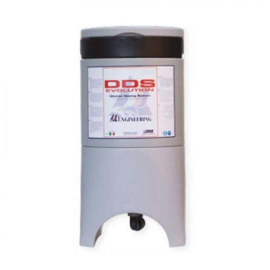 Дозатор гипохлорита кальция Barchemicals DDS Evolution