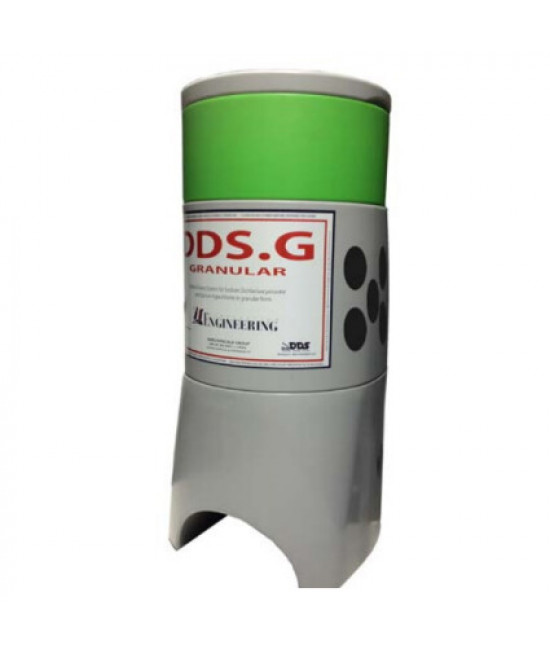 Дозатор универсальный Barchemicals DDS.G Granular