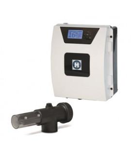 Станция контроля качества воды Hayward Aquarite Advanced (300 м3, 50 г/ч)