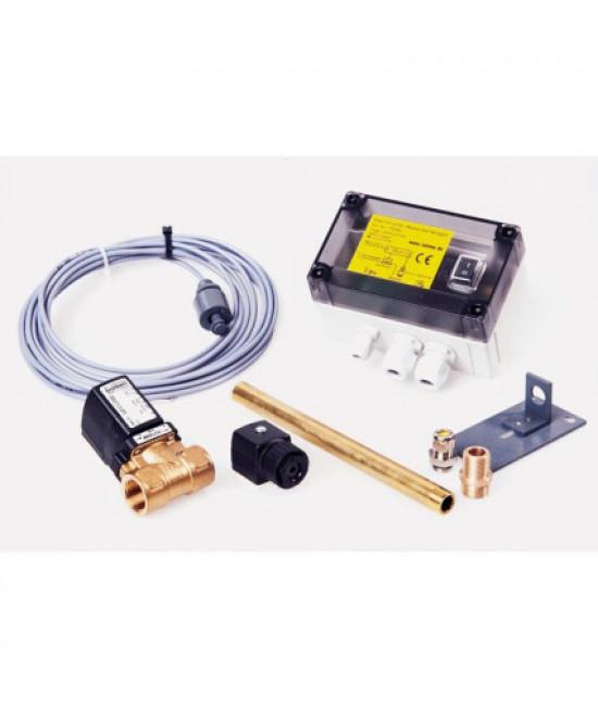 Блок управления переливом Fitstar 1702050 для скиммеров 1252020 и 1262020