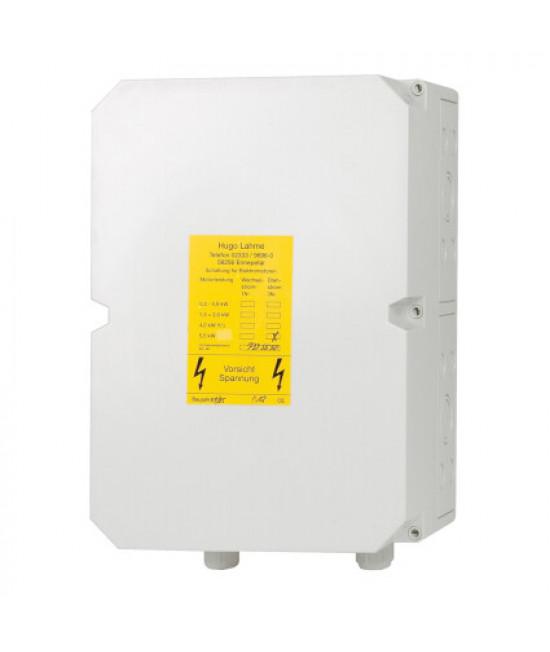 Блок управления Fitstar 7335050 для пневмокнопки 4,0 кВт, 400 В, 6,3-10 А, плавный пуск