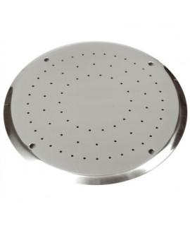 Лицевая часть Fitstar 8531020 для гейзера 8530020, 344 мм