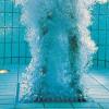 Гейзер Aquaviva GOB-S400 (400х400 мм)