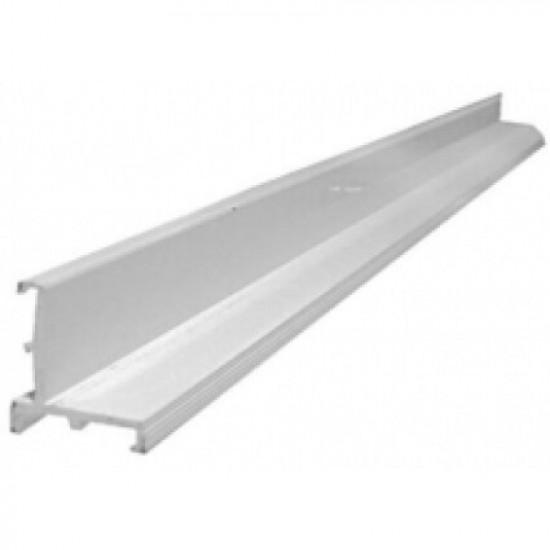L профиль Aquaviva 01150047 для переливной решетки (2000 мм)