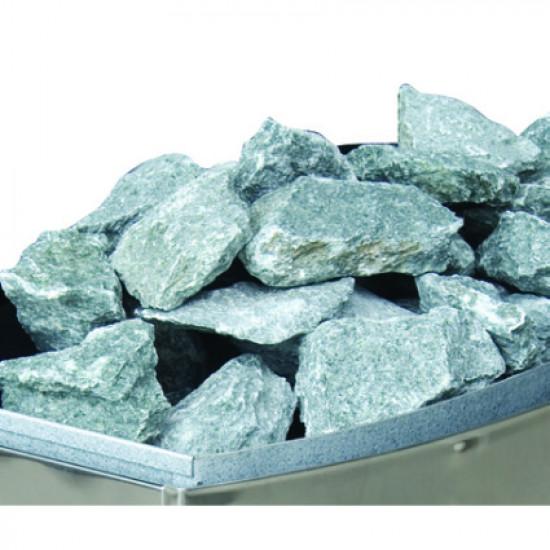 Камни Aquaviva для сауны 20 кг