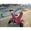 Водный байк Hexa Bike Optima 100 Pink