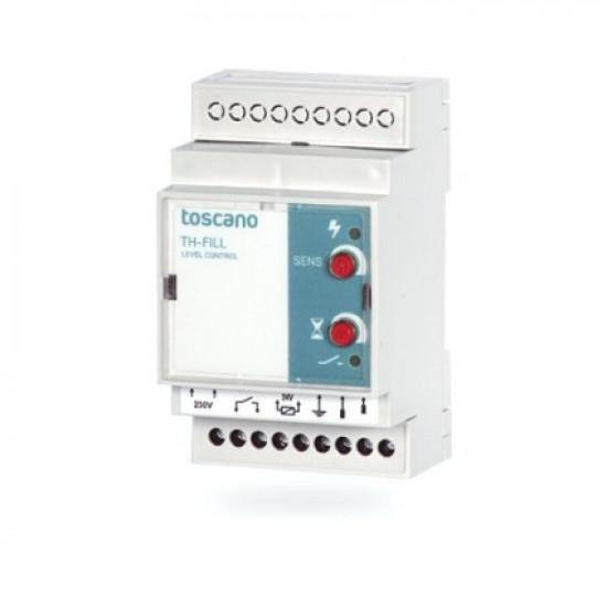 КонтроллеруровняводыToscanoTH-FILL 10002676 (230В)