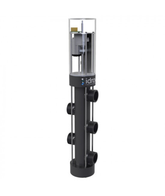 Авт. вентиль 5 точ. IDROWAY SW590/300 (90mm, 24V)