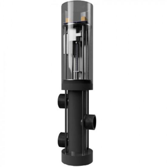 Авт. вентиль 3 точ. IDROWAY SW390 (90mm, 24V)