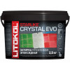 Затирочная смесь Litokol STARLIKE CRYSTAL EVO S.700, 2.5 кг