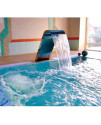 Водопад Aquaviva Niagara AQ/WF-6060 (600x600 мм)