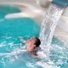 Водопад Aquaviva Dolphin AQ/АС-5080 (500x800 мм)