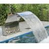 Водопад Aquaviva Dolphin AQ/АС-6070 (600x700 мм)