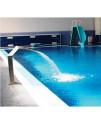 Водопад Aquaviva Gusak AQ-5070 (500х700 мм)