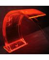 Водопад Aquaviva 600х300 мм, RGB LED