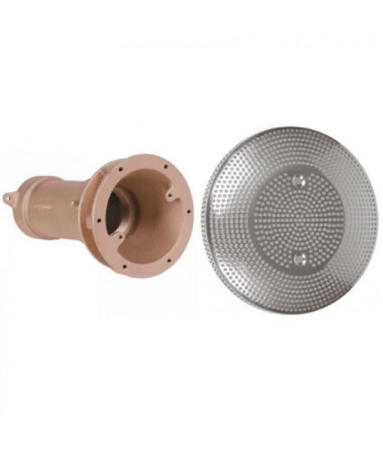 Водозабор Fitstar 9165021, ВР 2 1/2, 50 м3/ч, 350 мм, для морской воды