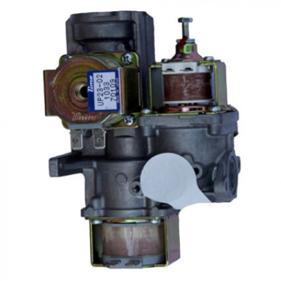 Клапан модуляции газа Daewoo TIME UP-33-06 (250-400KFC/MSC)