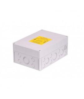 Блок питания Fitstar VitaLight 40600150, для прожекторов RGB (24 В DC), 200 Вт, IP54