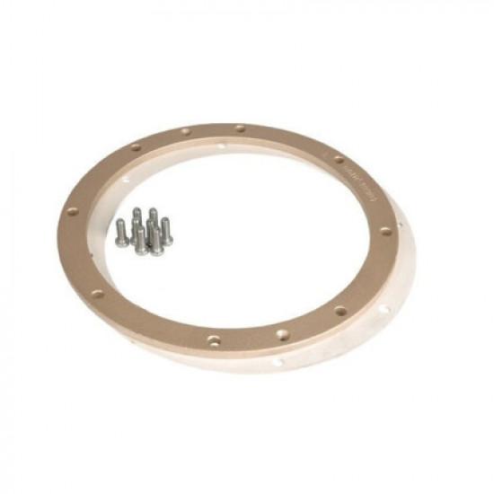 Комплект фланецев Fitstar 4060050 для ниши прожектора 300 Вт, для прожекторов Ø 270мм