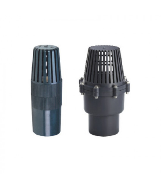 Донный клапан ПВХ 50 мм