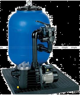 Фильтр Cristall D 400